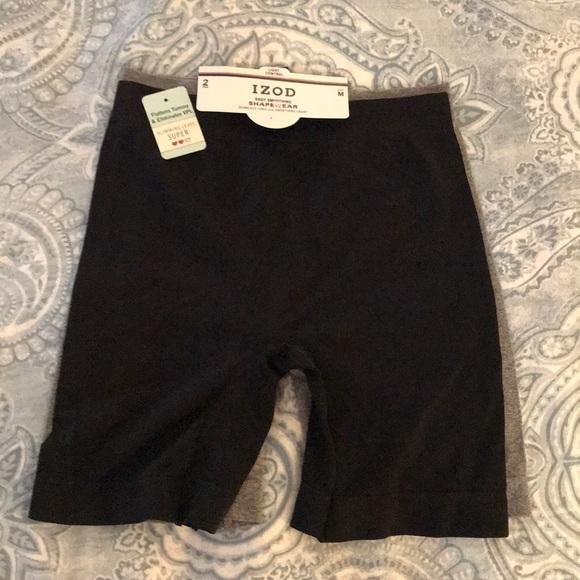 0ca4f5c1c355 Izod Intimates & Sleepwear | New Shapewear Shorts 2pack Size M ...